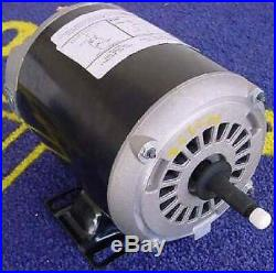 1.5 Horsepower Above Ground Pump Motor BN55 BN35SS EZBN35 AGD15FL1 C1901