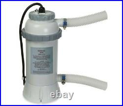 2.2kW Pool Heater For Above Ground Pools- 28684 by Intex