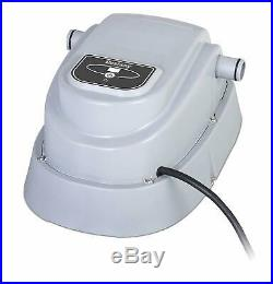 2.8kW Pool Heater For Above Ground Pools by Bestway
