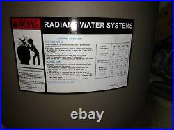 22 Rx Clear Radiant Above Ground Swimming Pool Sand Filter Tank & Parts