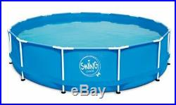 Above Ground Swimming Pool 10ft x 30 Includes Pump & Filter Next Day delivery