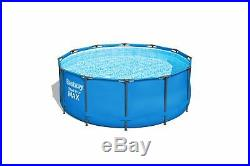 Above Ground Swimming Pool Bestway 56420 366 x 122 cm Send Mail x Discount