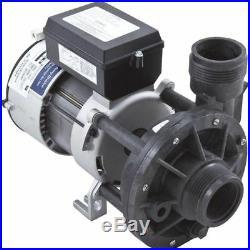 Aqua-Flo 02010000-1010 Pump 1HP 115V 1SPD 48 Frame Flo-Master FMHP
