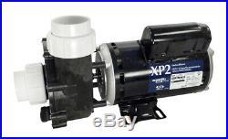 Aqua-Flo AF061150001040 1.5 HP 115V 2 Speed XP2 Pump Flo-Master 06115000-1040