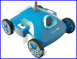 Aquabot Pool Rover S2-40 AJET121 Above Ground Robotic Auto Swimming Pool Cleaner
