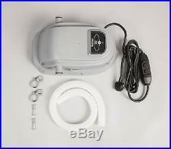 Bestway 2.8KW Swimming Pool Heater for up to 15-Feet Pools BW58259
