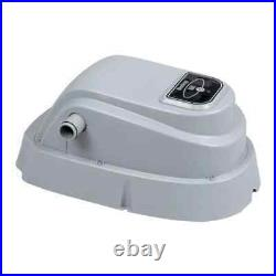 Bestway 58259 Electric Swimming Pool Heater Up to 15FT 2.8KW For Above Ground