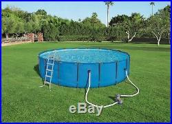 Bestway 58389 Filter Pump Pool Pump 5678 L/H Pool Pump Swimming