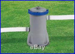 Bestway 800gal Flowclear Filter Pump for Swimming Pool BW58386