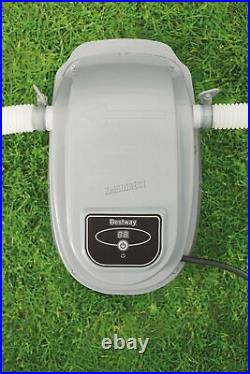 Bestway Electric Swimming Pool Heater 2.8KW 2800W For Above Ground BW58259 New