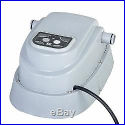 Bestway Electric Swimming Pool Heater Up to 15FT 2.8KW 2800W For Above Ground