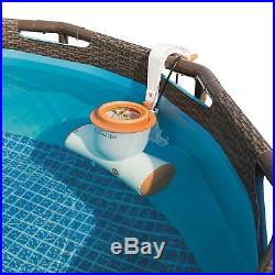 Bestway FlowClear 680 Gal Skimatic Filter Pump Garden Pool Accessories Summer