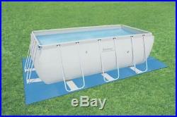 Bestway Pool Floor Ground Protector 20 x 20 Inches