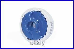 Bestway Power Steel Oval above Ground Swimming Pool 305x205x84 Filter System &
