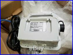 Dolphin E10 AboveGround Robotic Pool Cleaner withClever Clean Maytronics 99996133