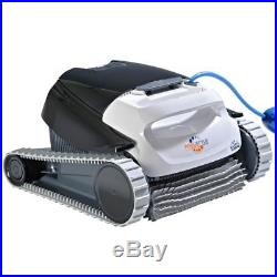 Dolphin Pool Style Plus Robot Cleaner Above-Ground Pool Cleaner