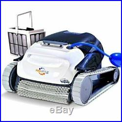 Dolphin Pool Style Robot Cleaner Automatic In and Above Ground Pool Cleaner