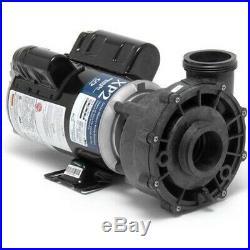 Gecko Alliance 061205002040 Flo-Master XP2 48 Frame 2HP/3HP 230V 2 Speed Pump