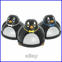 Hayward 100 Penguin Suction Above-Ground Pool Cleaner (Automatic Pool Vacuum)