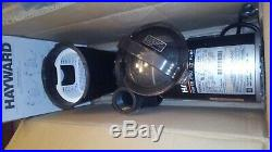 Hayward Power-Flo LX Series 1.5 HP Above ground Pool Pump