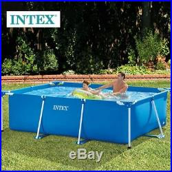 High Quality Best Seller Swimming Poo Above Ground 260x160x65 CM / Pump&Filter
