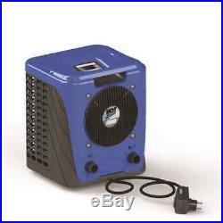 Hot Splash Heat Pump 3.5kw Swimming Pool Heat Pump for Above Ground Pools