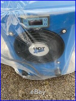 Hot Splash Hs25 2.4kw Swimming Pool Heat Pump Water Heater