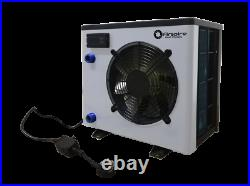 I-Mini 3.2kw Above ground swimming pool heat pump for 20m3