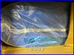 INTEX 15ft x 48 Round Prism Frame Swimming Pool REPLACEMENT LINER 10090E