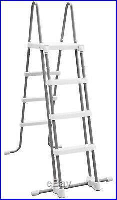 INTEX ABOVE GROUND ROUND GARDEN SWIMMING POOL 15ft X 48 (457cmX 122cm)