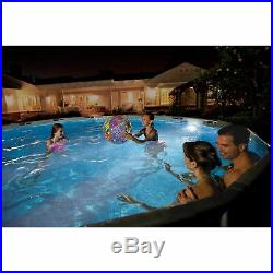 In Pool Lights For Above Ground Pool LED Magnetic Swimming Accessories Fixture