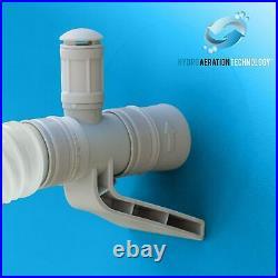 Intex 1000 GPH Krystal Clear Cartridge Filter Pump for Above Ground Pools