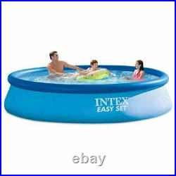 Intex 13ft x 33 Easy Set Above Ground Swimming Pool without Filter Pump