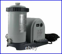 Intex 1500 GPH Pool Pump & Above Ground Pool Plunger Valve Replacement Part