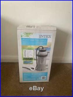 Intex 2.2kW Electric Pool Heater For Above Ground Pools- 28684