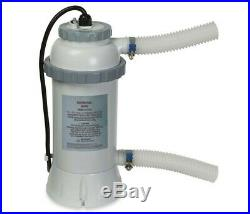 Intex 2.2kW Pool Heater For Above Ground Pools- 28684