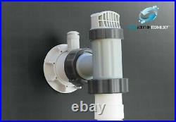 Intex 26374 Ultra Xtr Frame Large Above Ground Pool Rectangular 975x488x132