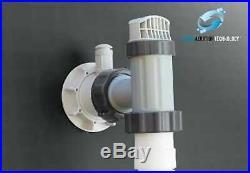 Intex 26374 ex 26372 Ultra XTR Frame Large Above Ground Pool Rectangular 975x488