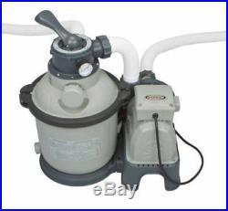 Intex 26644 Pump Filter Sand 4500 L/H