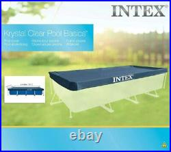 Intex 28273NP Above Ground Garden Swimming Pool 455cm x 2.2m x 84cm 14.7ft