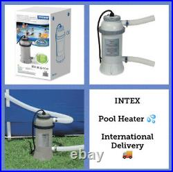 Intex 28684 2.2kw Electric Pool Heater BRAND NEW Above Ground Pool Heater
