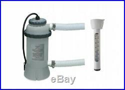 Intex 28684 Electric Pool Heater
