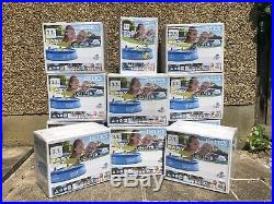 Intex Easy Set 10ft x 30in Above Ground Pool With Filter Pump IN HAND SHIP TODAY