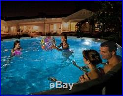 Intex LED Swimming Pool Light, Cleaning supplies accessories