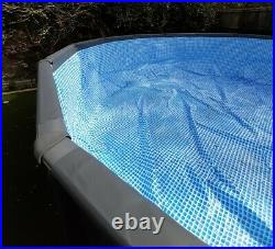 Intex Ultra XTR Frame Above Ground Swimming Pool 16ft x 48 See description IG9