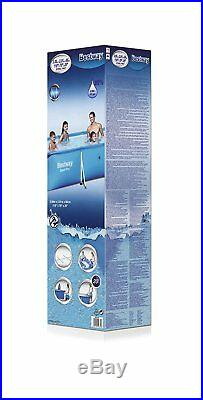 Large Swimming Pool Bestway Steel Pro Frame Above Ground Pool Blue 9 ft/10-Inch