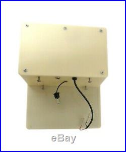 Main Access 454007 Ionizer Water Treatment Power Center for Pools Spas Hot Tubs