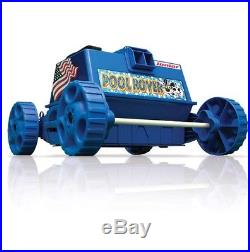 New Aquabot Rover Jnr Automatic Above Ground Swimming Pool Vacuum Cleaner