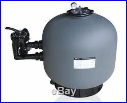 POOL SAND FILTER 28 19.2m³/hr ABOVE & BELOW GROUND POOLS INC GLASS FILTER SAND