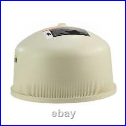 Pentair 170024 Tank Lid Replacement for 188592 Quad 60 Sq Ft Pool Spa DE Filter